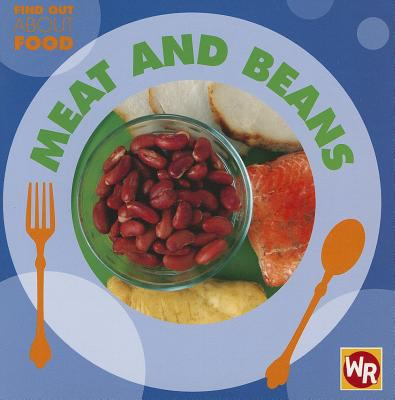 Meat and Beans 9780836882599