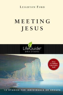 Meeting Jesus 9780830830602