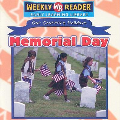 Memorial Day 9780836865141