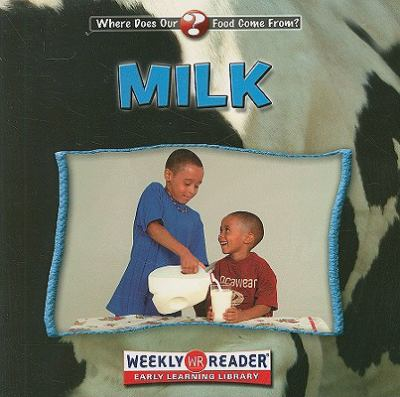 Milk 9780836840742