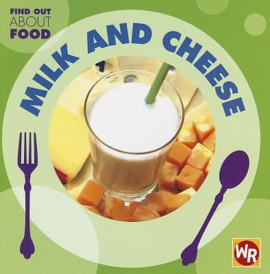 Milk and Cheese 9780836882605