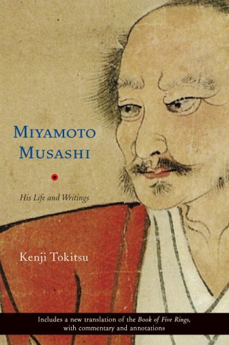 Miyamoto Musashi: His Life and Writings 9780834805675