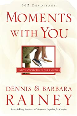 Moments with You: Daily Connections for Couples 9780830743841
