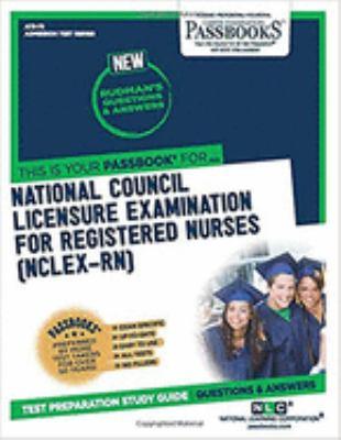 National Council Licensure Examination for Registered Nurses 9780837350752