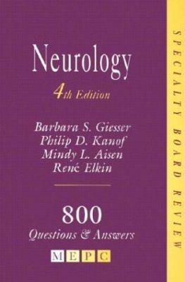 Neurology 9780838586501