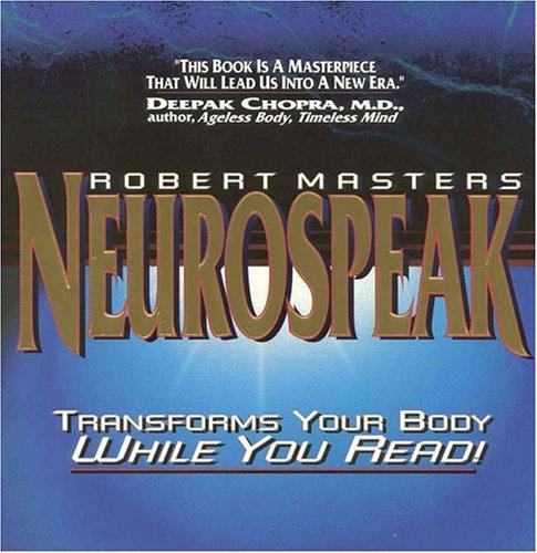 Neurospeak 9780835607070