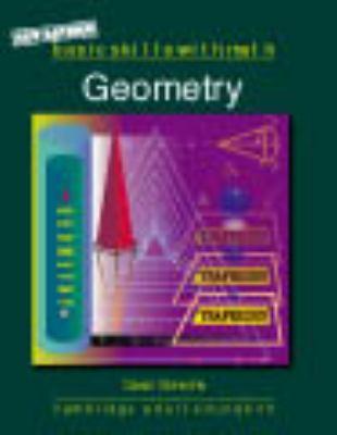 New Basic Skills with Math Geometry C99 9780835957298