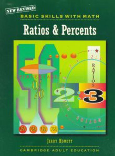 New Basic Skills with Math Ratio and Percents C99 9780835957311