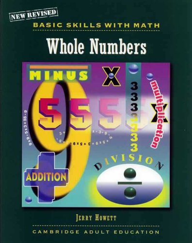 New Basic Skills with Math Whole Numbers C99 9780835957366