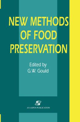 New Methods of Food Preservation 9780834213418