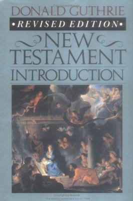 New Testament Introduction 9780830814022