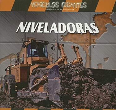Niveladoras = Giant Bulldozers 9780836859966