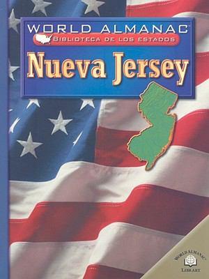 Nueva Jersey = Nueva Jersey 9780836855524