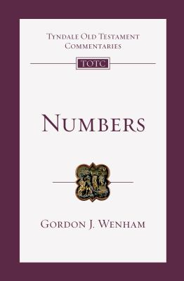 Numbers: An Introduction and Commentary