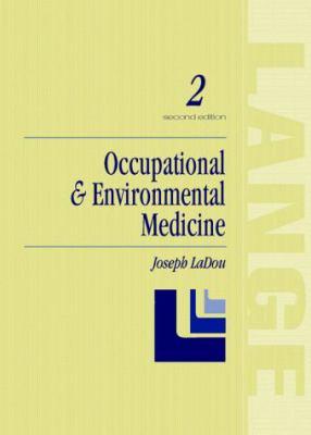 Occupational & Environmental Medicine 9780838572160
