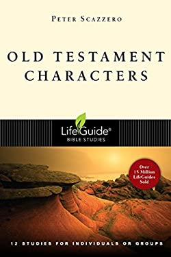 Old Testament Characters 9780830830596
