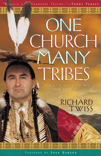 One Church Many Tribes 9780830725458