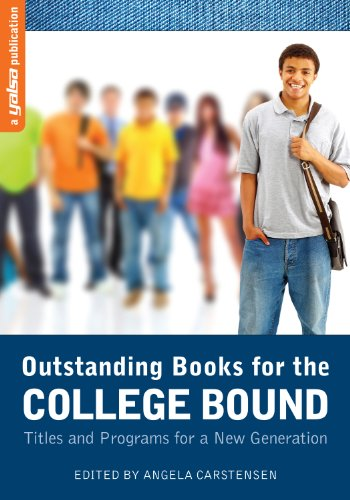 Outstanding Books for the College Bound: Titles and Programs for a New Generation 9780838985700