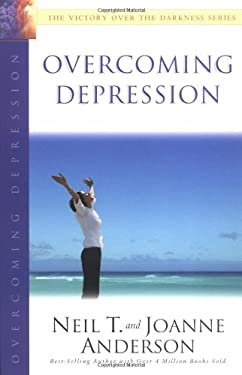 Overcoming Depression: The Victory Over the Darkness Series 9780830733514