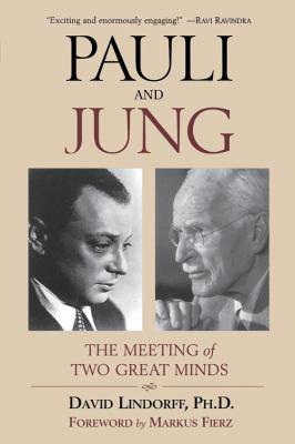 Pauli and Jung 9780835608879