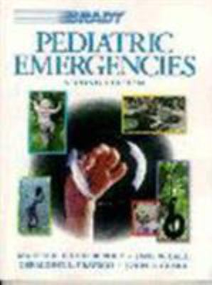 Pediatric Emergencies: A Manual for Prehospital Care Providers 9780835951234