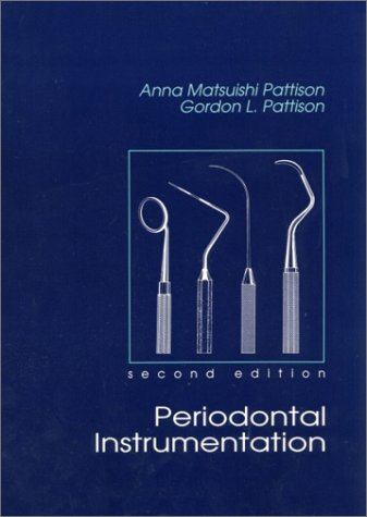 Periodontal Instrumentation 9780838578049
