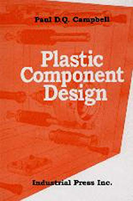 Plastic Component Design 9780831130657