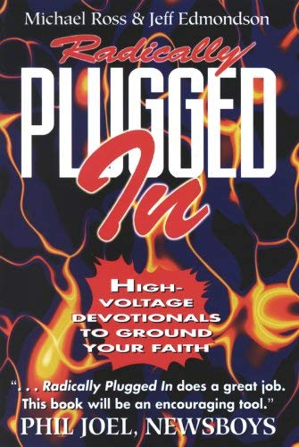 Plugged in: High Voltage Devotionals to Ground Your Faith 9780834117075