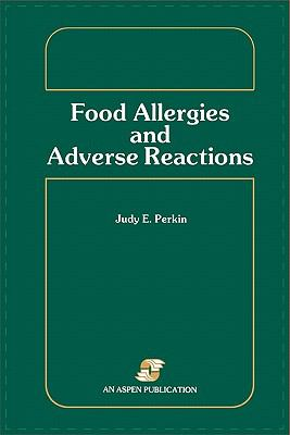 Pod- Food Allergies & Adverse Reactions 9780834201705
