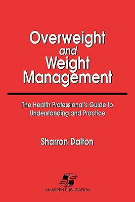 Pod- Overweight & Weight Management 9780834206366