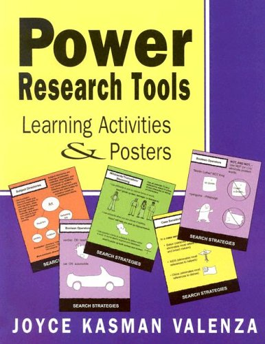Power Research Tools 9780838908389