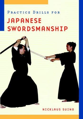 Practice Drills for Japanese Swordsmanship
