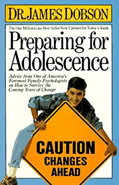 Preparing for Adolescence: Caution: Changes Ahead 9780830712588