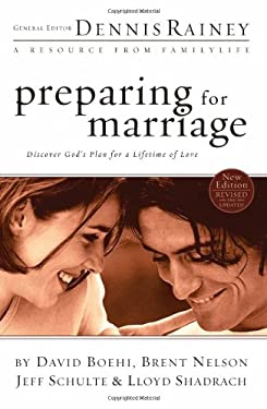 Preparing for Marriage 9780830746408