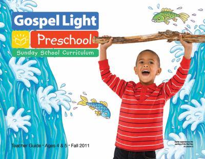 Gospel Light Preschool