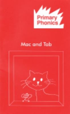 Primary Phonics Set 1