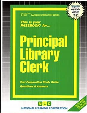 Principal Library Clerk 9780837319322