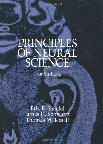 Principals of Neural Science 9780838577011