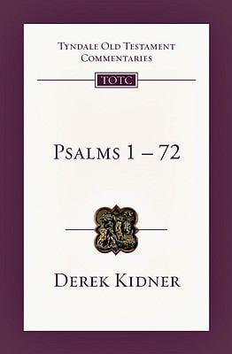 Psalms 1-72 9780830842155