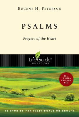 Psalms: Prayers of the Heart 9780830830343