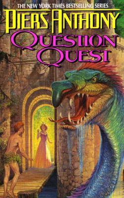 Question Quest 9780833581983