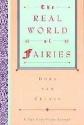 Real World of Fairies 9780835604970