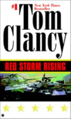 Red Storm Rising 9780833512420