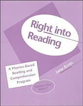 Right Into Reading Teachers Key Book 1 9039852