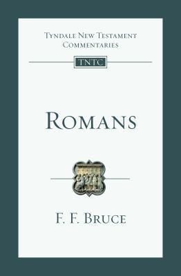 Romans 9780830842360