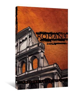 Romans: Lectio Divina for Youth 9780834150294