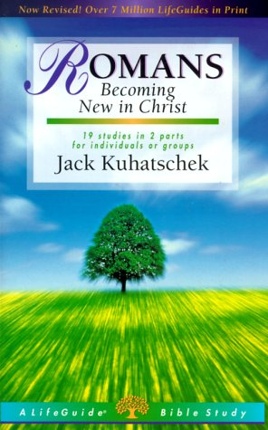 Romans: Becoming New in Christ 9780830830084
