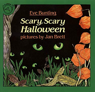 Scary, Scary Halloween 9780833527226