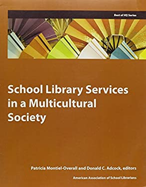 School Library Services in a Multicultural Society