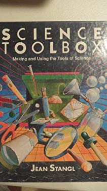 Science Toolbox: Making and Using the Tools of Science 9780830646050